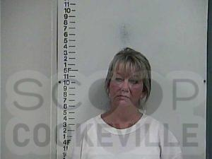 Brenda Allene Brown (PCSD)