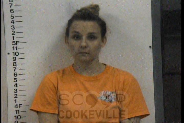 Chelsea Nicole Mclaughlin (PCSD)