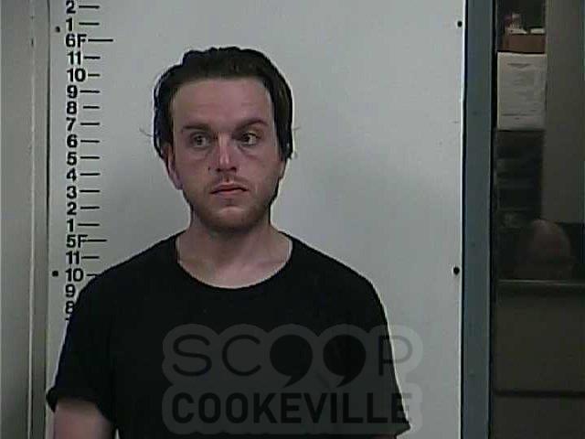 Cody Dewain Goodnight (PCSD)
