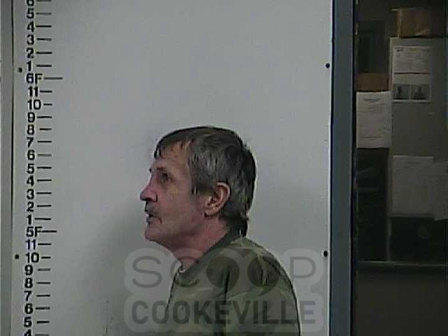 James Bruce Anderson (PCSD)