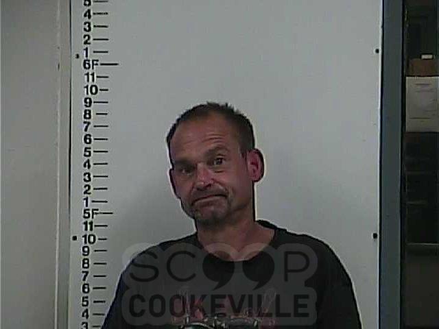Jefferey Scott Tucker (PCSD)