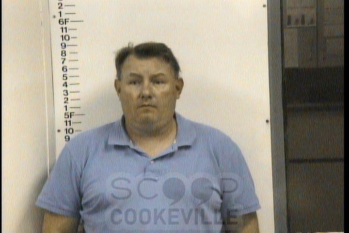 John Daniel Kelly (PCSD)