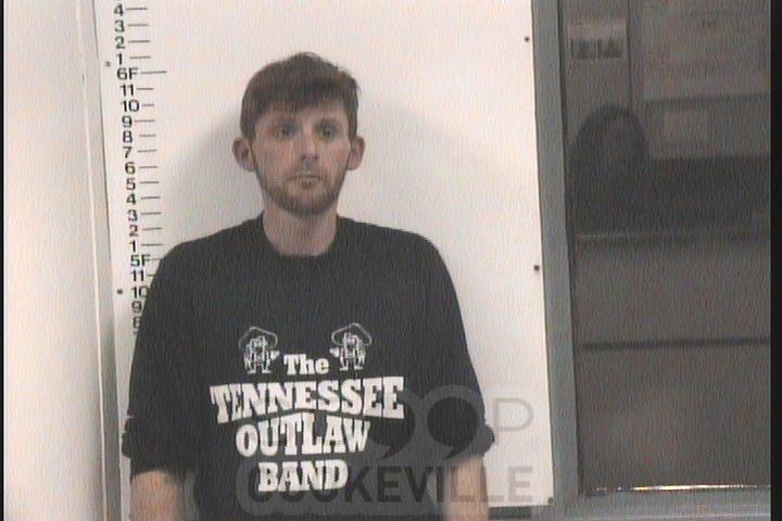 Jonathan Preston Franklin (PCSD)