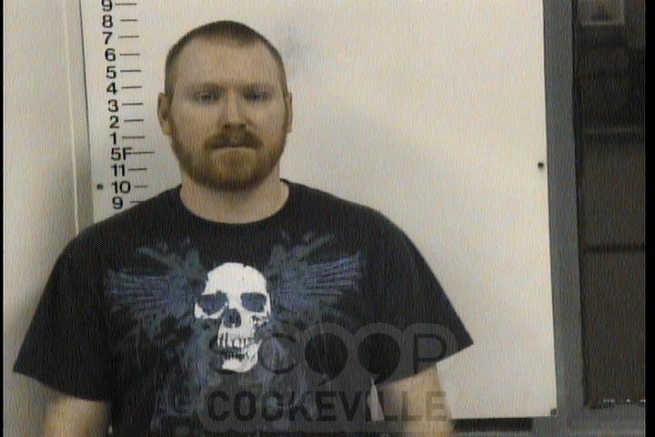 Justin Garrett Mack (PCSD)