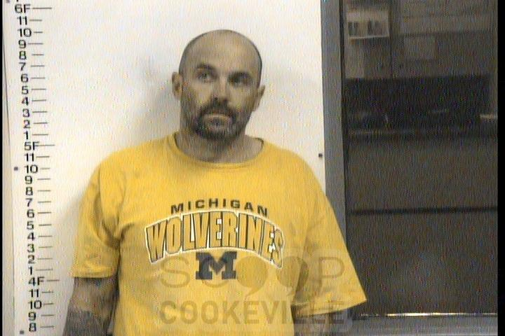 Kenneth Lee White (PCSD)