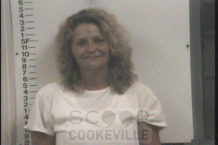 Kristi Gail Clinton (PCSD)