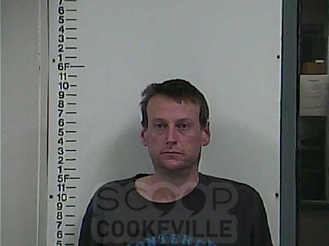 Nick Franklin Lafever (PCSD)