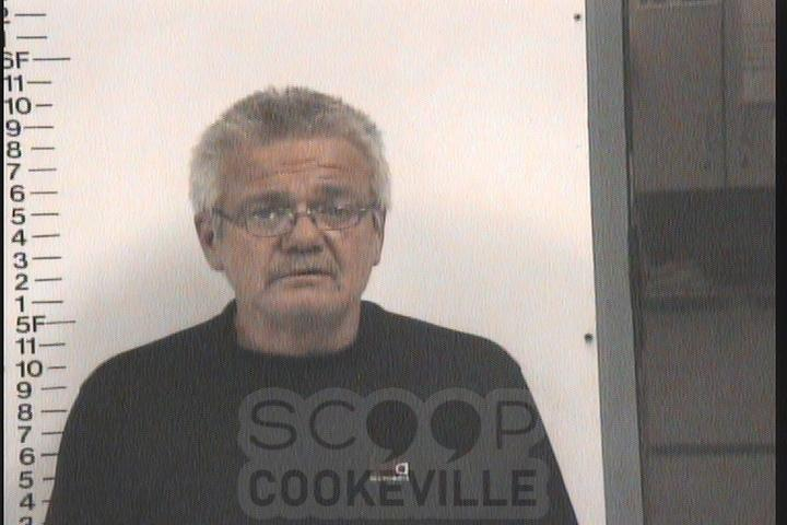 Richard Wayne Grogan (PCSD)