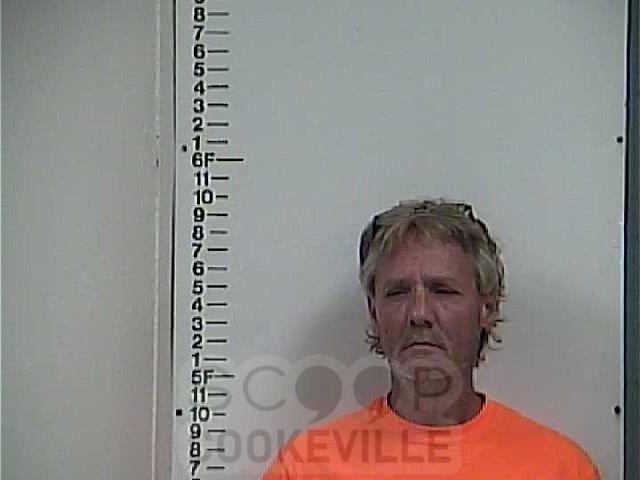 Ronald Leslie Jenkins (PCSD)