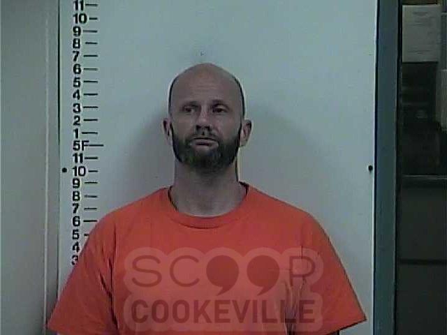 Shawn Jack Penley (PCSD)