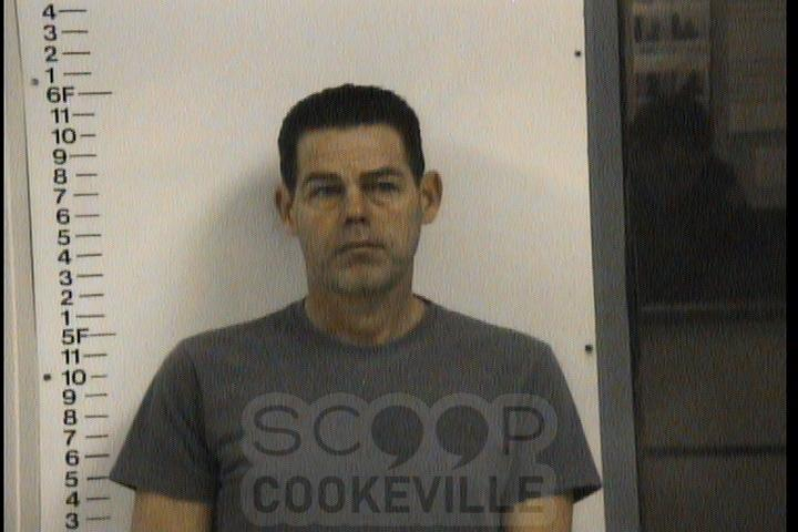 Travis Lee Roberts (PCSD)