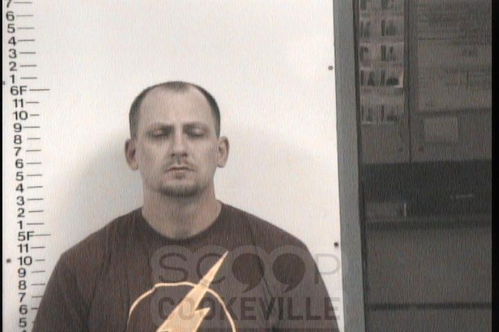 William Travis Malone (PCSD)