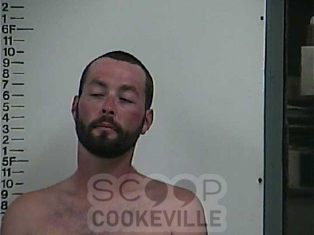ALEXANDER ANTHONY RITTENBERRY (PCSD)