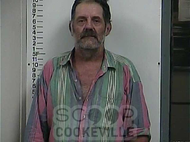BRUCE IVESTER HOUSELEY (PCSD)
