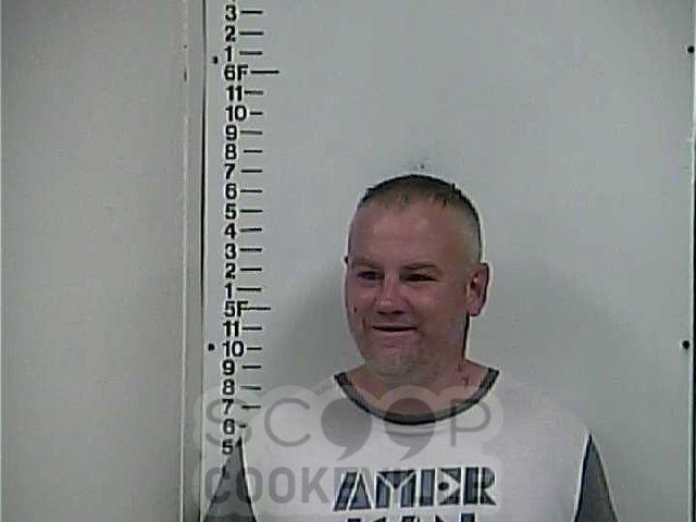 JIMMY KEITH ALLEN (PCSD)