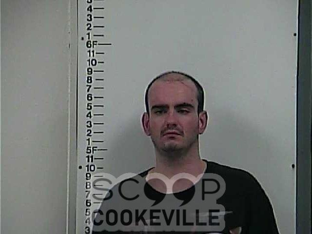 BRIAN SHAWN YOUNG (PCSD)