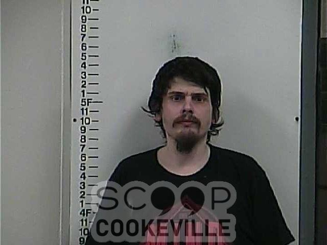 CHRISTOPHER CHARLES ROBERTS (PCSD)