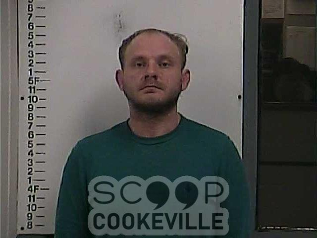 BRADLEY BROWN booked on charge of: Juvenile Court Attachment