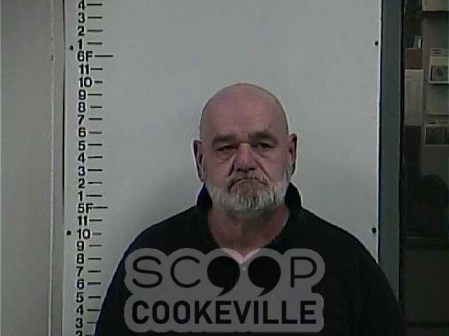 JOHN ROBERT COLEMAN (PCSD)