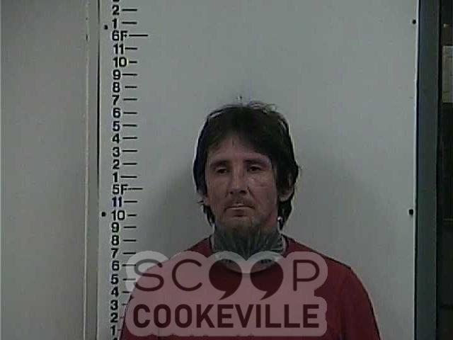 VIRGIL CAMPBELL booked on charge of: Criminal Trespassing ...